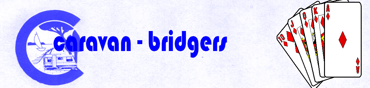 Caravan Bridgers Logo